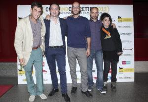"""""""Festival Corti and Cigarettes 2013 - La Marchetta"""""""