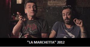 La Marchetta